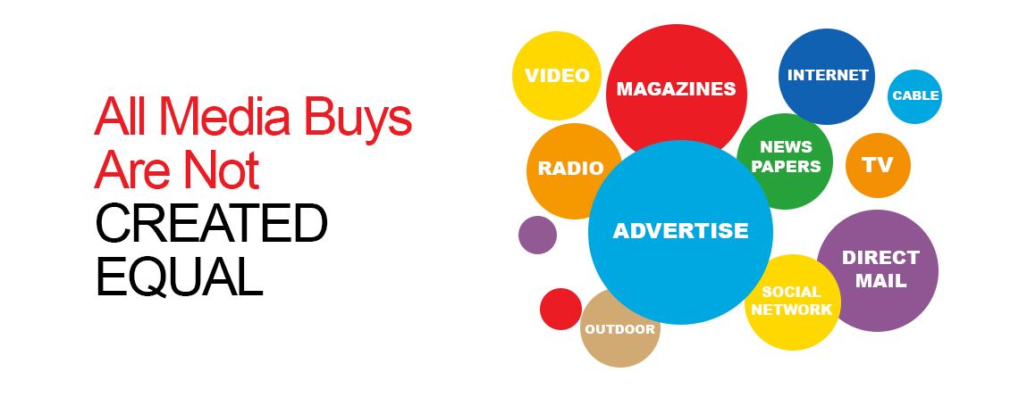 STEPS TO MAKE Your Media Buying Look Amazing In 5 Days