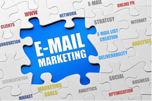Guaranteed Conquest Sales thru Email Marketing