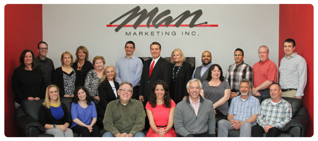 Marketing Agency in Chicago 35 year anniversary