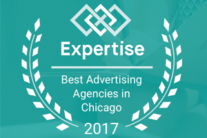 top 20 ad agencies in Chicago
