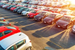 The Importance of Advertising/Marketing for Automotive Dealers