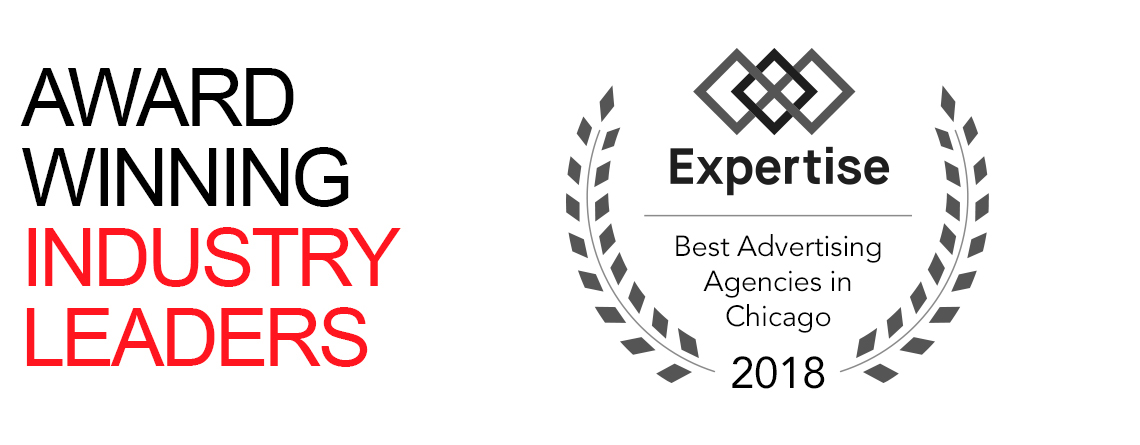 Best 20 Ad Agencies in Chicago by Expertise