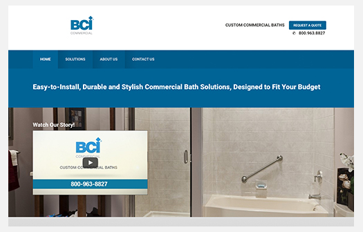 BCI Commercial