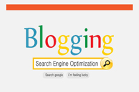 Ad agency blogging services