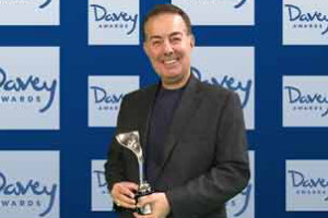 MAN Marketing Wins Davey Award for Animated Commercial