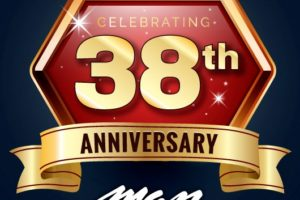 MAN Marketing Celebrates 38th Anniversary