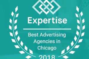 MAN Marketing Chosen as one of Chicago's Best Advertising Agencies for the Third Consecutive Year!